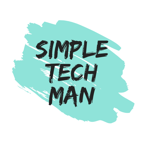 Simple Tech Man